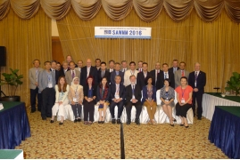 Seoul Accord-Seoul Accord Workshop and Mid-term Meeting (SAWMM) 2016 Kuala Lumpur, June 4